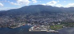 Private Tour Mt Wellington 25th December