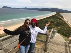 Bruny Island Food & Mt Wellington Tour