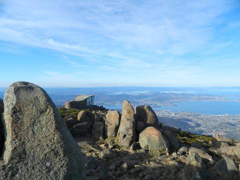 Richmond Food & Wine Tour + Mt Wellington Tasmania Australia