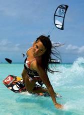 Kiteboarding Group Lesson