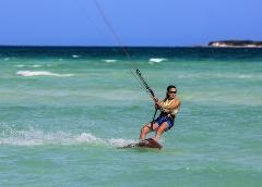 Kitesurfing Equipment