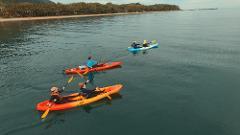 Rent a Kayak - Single