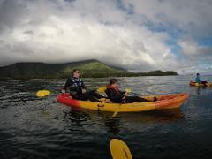 Rent a Kayak - Double