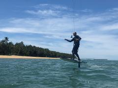 Kite Foiling Lessons