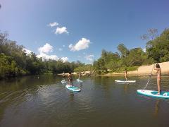 Rainforest Adventure Paddle - Sunday