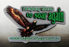DONATE - Raptor Refuge