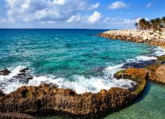 Sep 13, 2018 - 4 Day Cozumel Cruise - 4 Guests