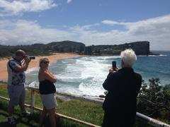 Manly to Palm Beach Day Tour  - Sydney's Hidden Treasures