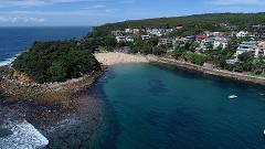 NEW - Manly Paddle Board (SUP) and Snokel Tour