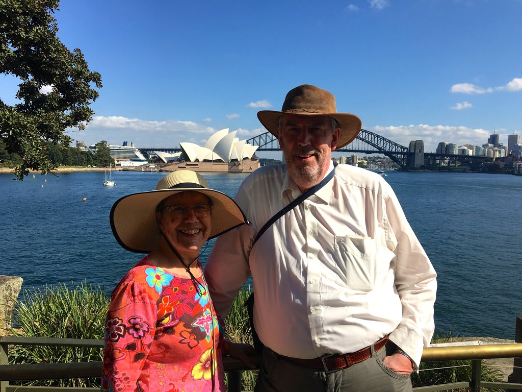 Sydney City Private Sightseeing Tour