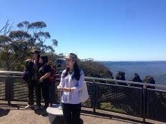 Blue Mountains Eco Day Tour