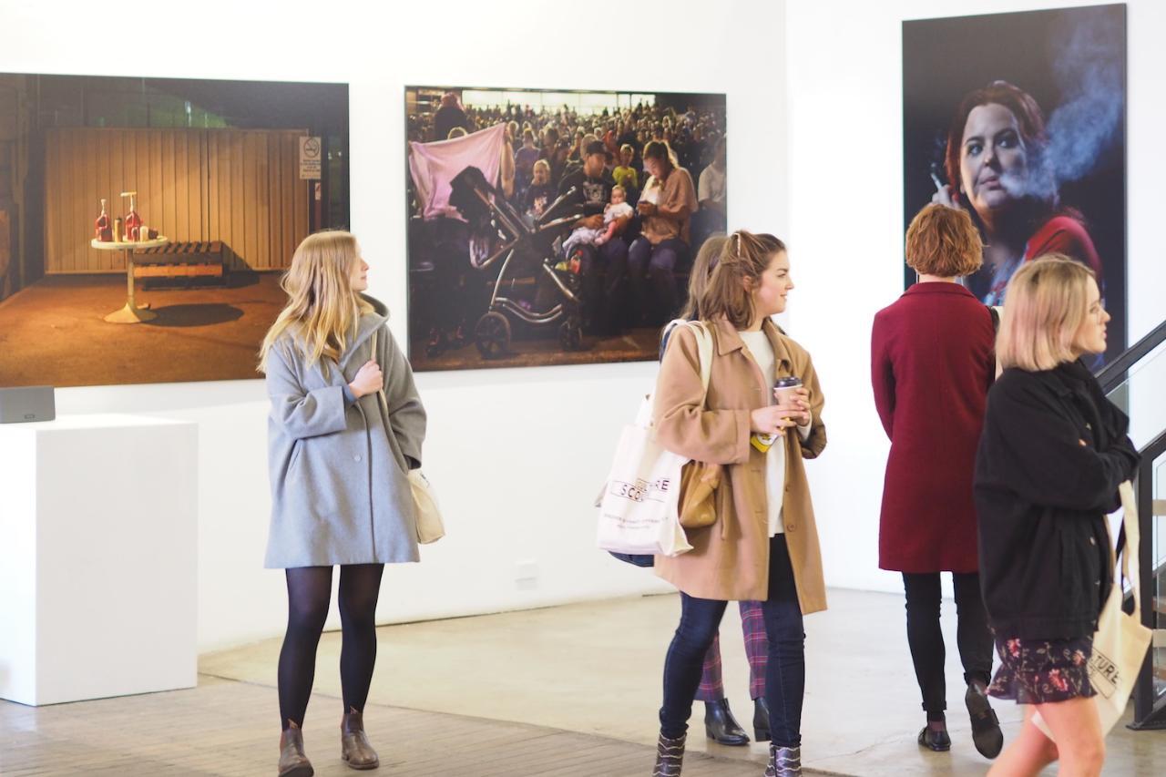 Australian Design Centre X Culture Scouts: Surry Hills & Darlinghurst Tour