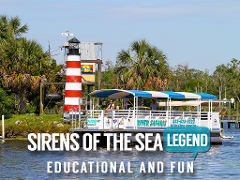 Mermaids & Manatees - From the Springs to the Gulf