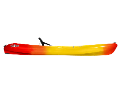 Single Kayak Rental - Homosassa