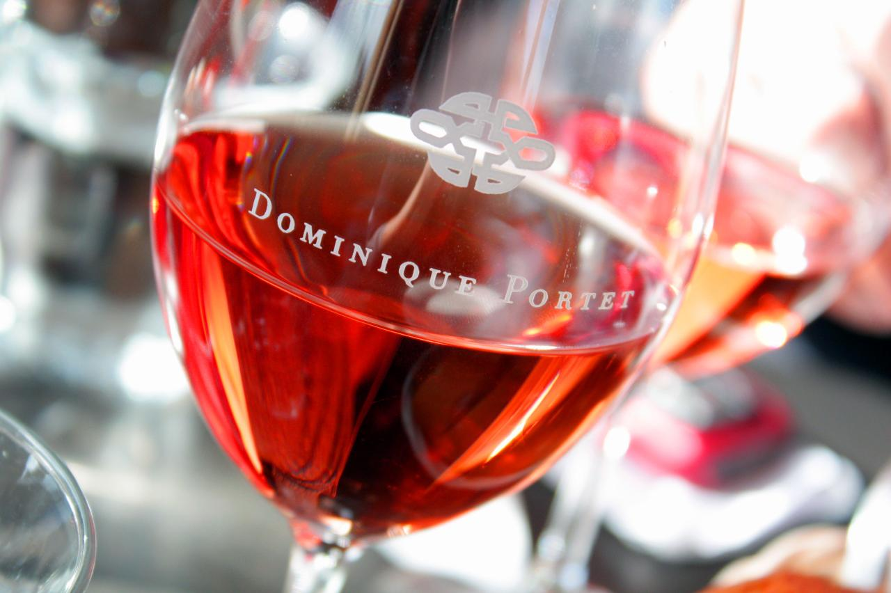 Dominique Portet Lunch and Private Tasting Experience (Yarra Valley)