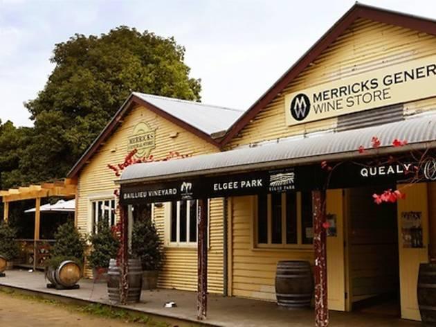 Mornington Peninsula Luxury Weekday 2-6 guests Lunch Merricks General Store