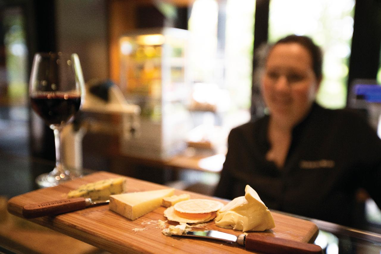 Yarra Valley Luxury 2-6 guests Cheese & Wine Pairing De Bortoli Estate