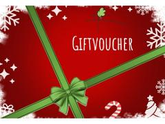 Gift Vouchers valued at $195.00 all inclusive 12 month expiree