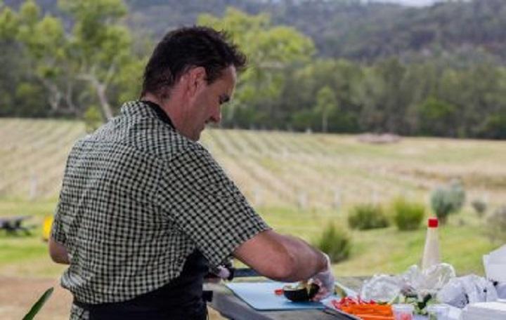 Hunter Valley Gourmet Getaway Tours