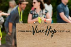 VineHop 2018 Small Group