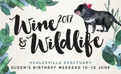Wine and Wildlife Tour