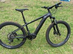 Norco  Fluid VLT 2 hardtail E-bikes