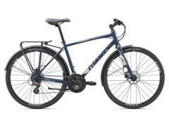 Giant Cross City 2 Disc urban bikes