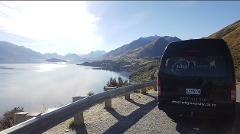 Complimentary return transport ex Queenstown (only available with a scenic flight booking)