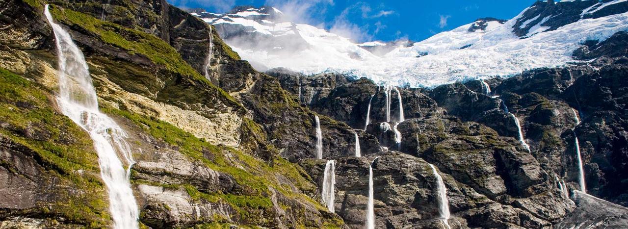 Special: Mt Earnslaw Glacier - Free Upgrade