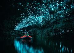 Spellbound Glowworm and Cave tour