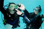 PADI INSTRUCTOR COURSE