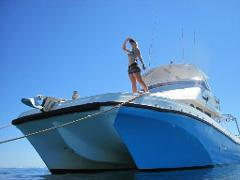 Ningaloo Reef Double Dive Tour