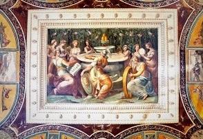 CITTÀ DELLA PIEVE and the Renaissance