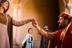 """MARCHE ROMANTICHE:  FERMO """"mano nella mano"""", percorso culturale sulle orme delle storie romantiche della città"""