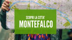 SCOPRI LA CITTA' UMBRIA #MONTEFALCO Scopri Montefalco! #GRUPPI  (gruppi da 11 a 30 pax)