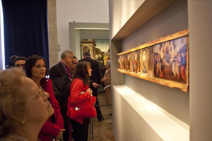URBINO,  The Duke and the Divine Painter: guided tour for  individuals, families and small groups ( from 1 to 5 people)