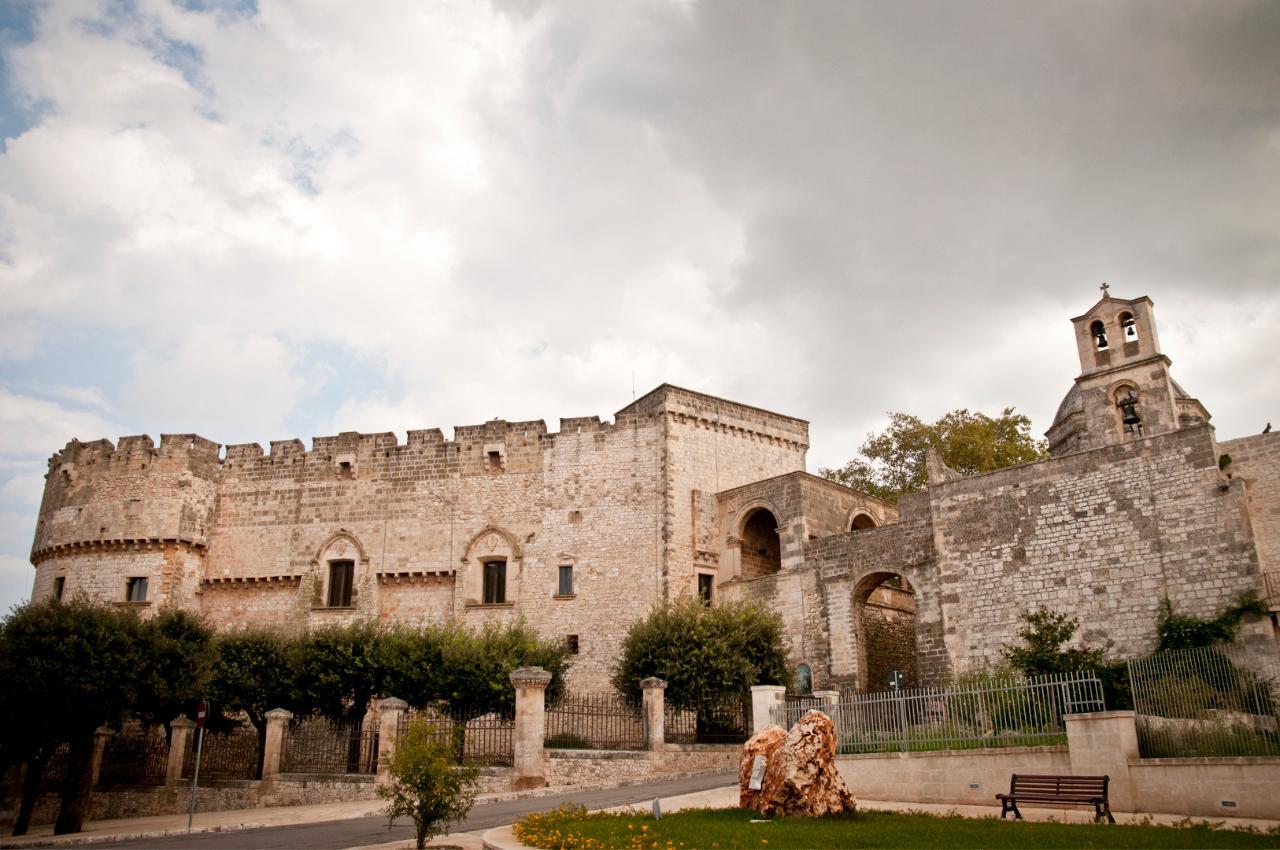 Invito al Castello di Carovigno