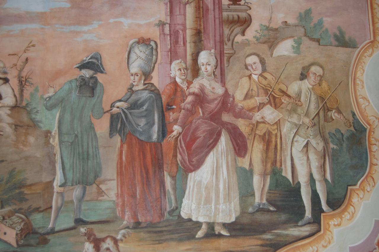 Alla scoperta delle meraviglie di Palazzo Ducale