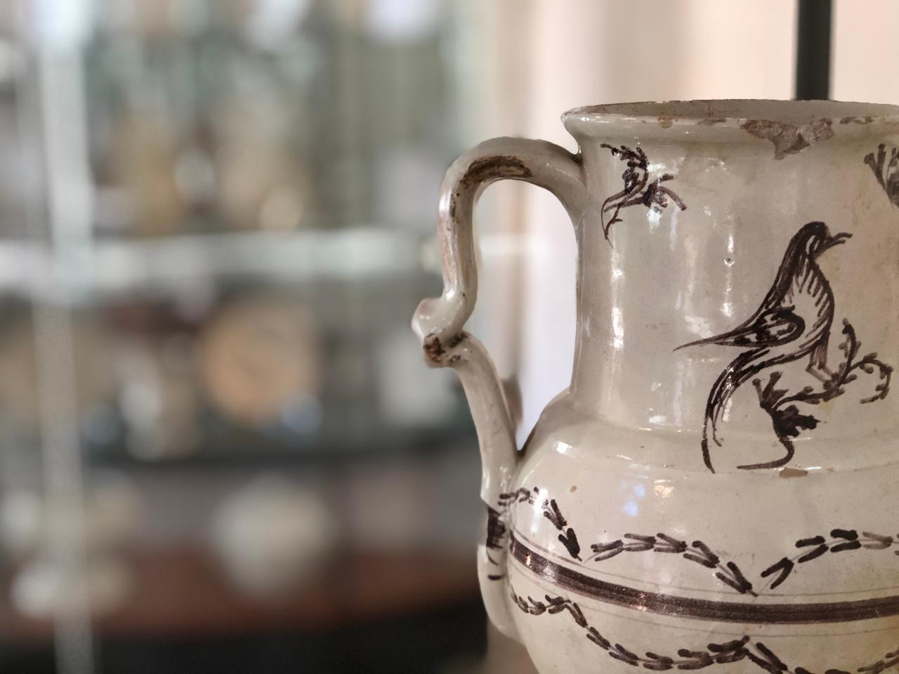 Museo della Ceramica di Grottaglie / Visita guidata