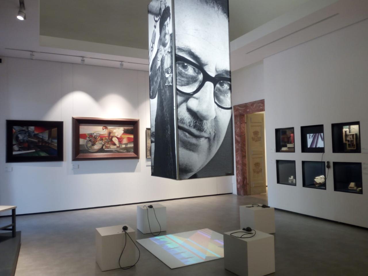 MACERATAMUSEI Visita guidata alla Galleria di Arte Moderna di Palazzo Buonaccorsi #SPECIALE GRUPPI