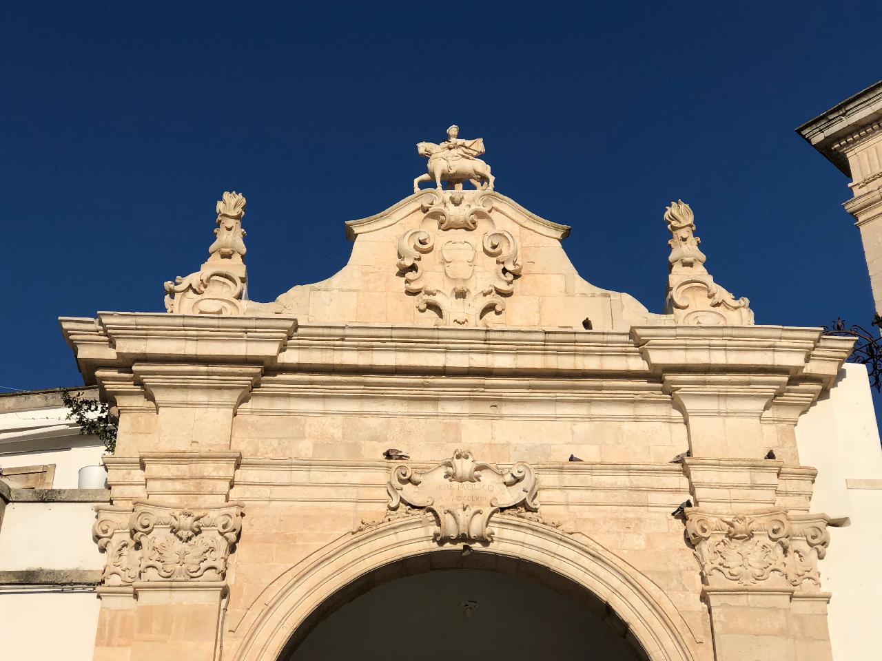 Tre sfumature di Barocco! #condegustazione
