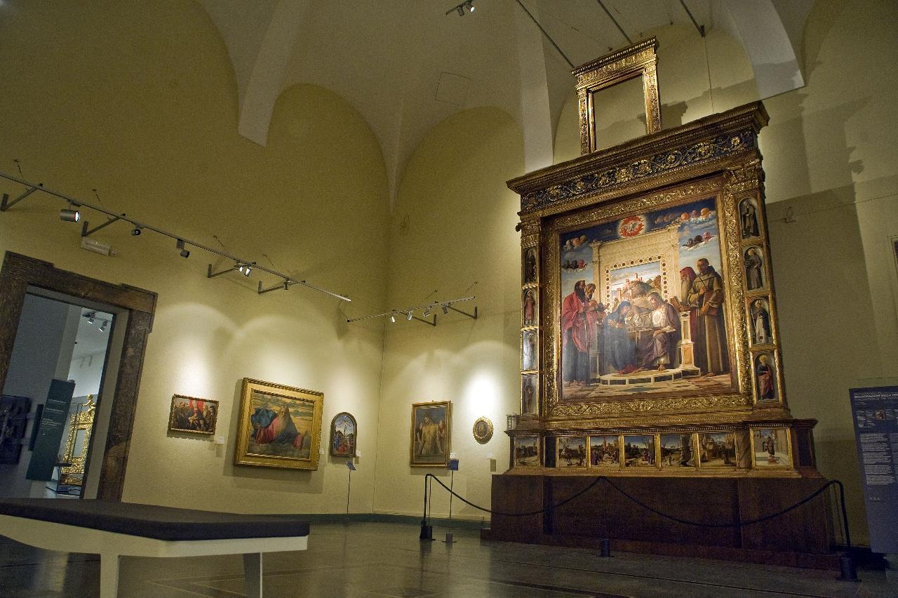 Le Città Ducali  di Urbino e Pesaro SPECIALE SCUOLE ( da 6 a 30 studenti) PERCORSI GUIDATI DI UNA GIORNATA