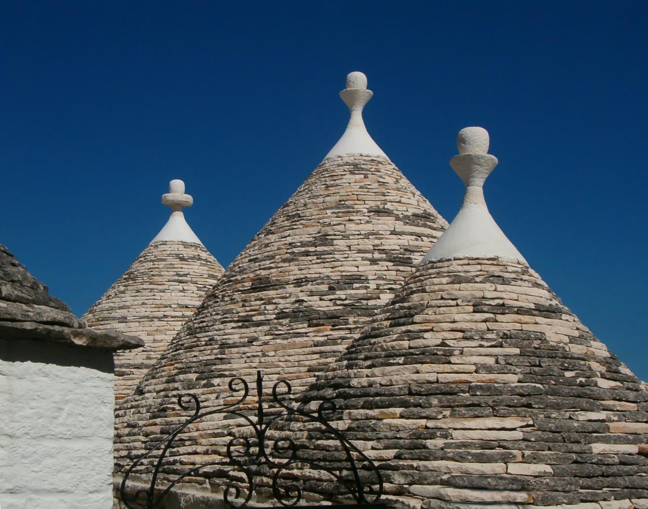 Alberobello, Trullo Experience #EnglishTour