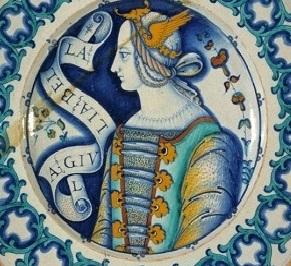 DERUTA capitale della ceramica in UMBRIA: ceramisti si diventa!