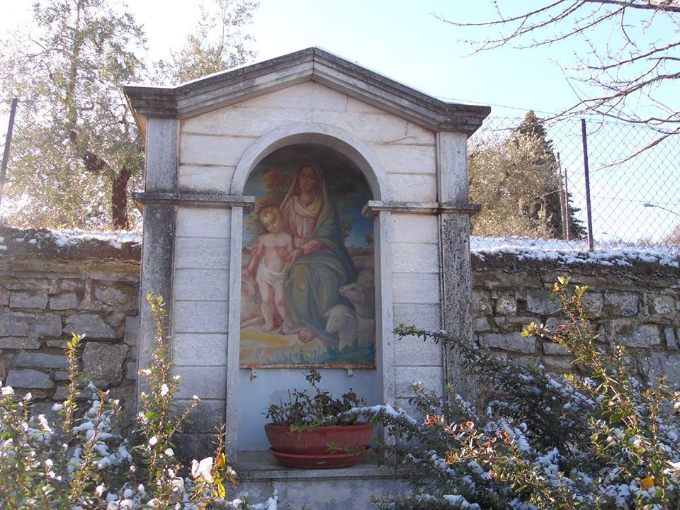 Escursioni nelle terre del Perugino: l'Anello Montarale a Piegaro
