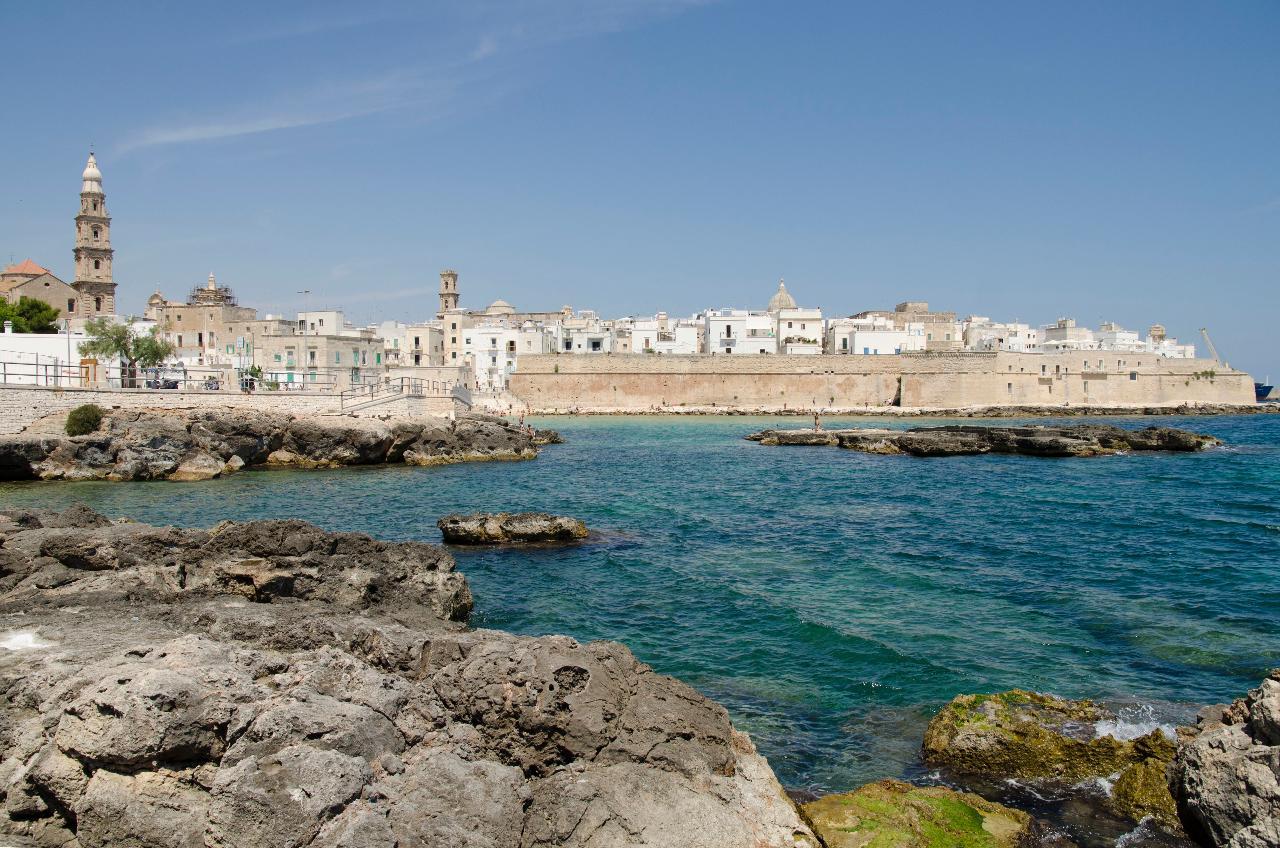 Unexpected Puglia! Spend your time in amazing places. #halfdaytour