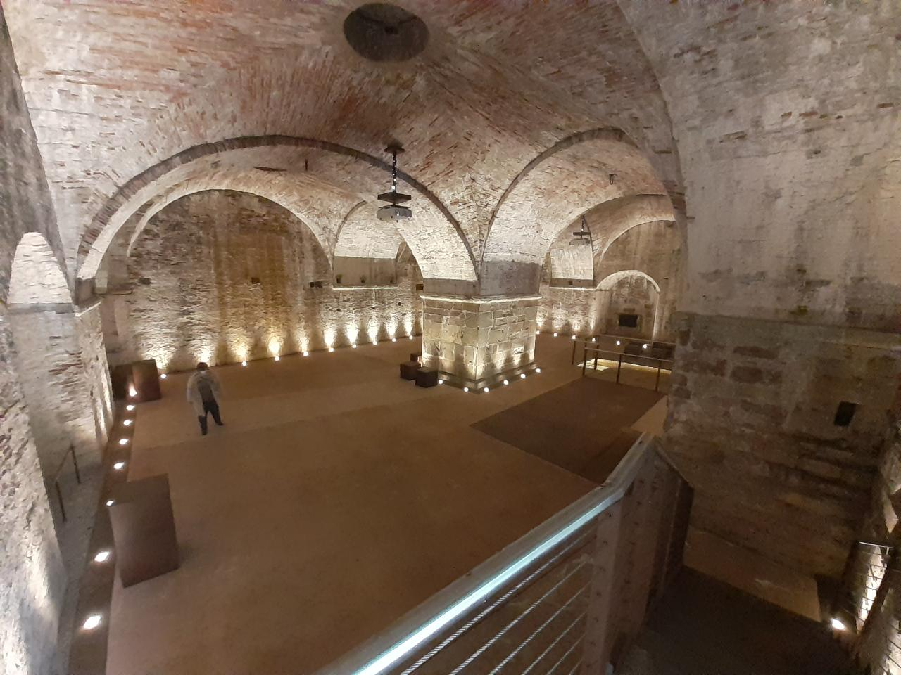 Visita il complesso museale della Casa del Boia a Lucca!