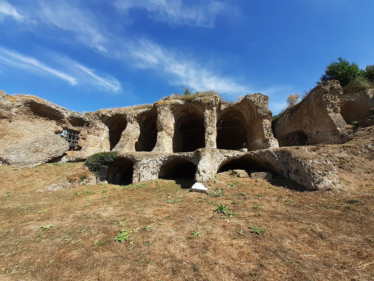 Ocriculum! Un'antica città da scoprire, tra storia e natura