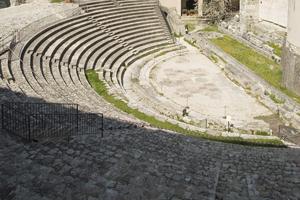 Spoleto: city tour