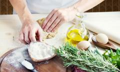 Italian Cooking Class - Sunday in the Kitchen with Nonna